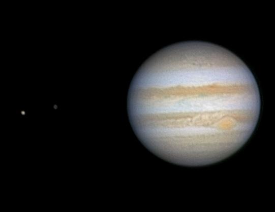 jupiter solar system - photo #10